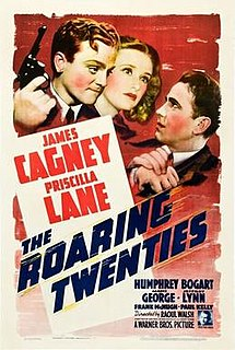 1939 film by Raoul Walsh