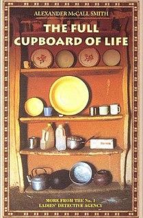 <i>The Full Cupboard of Life</i>