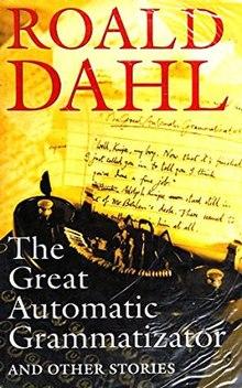 The Umbrella Man By Roald Dahl Pdf