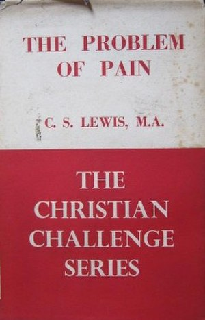 The Problem of Pain - First edition