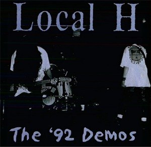 The '92 Demos - Image: The '92 Demos cover
