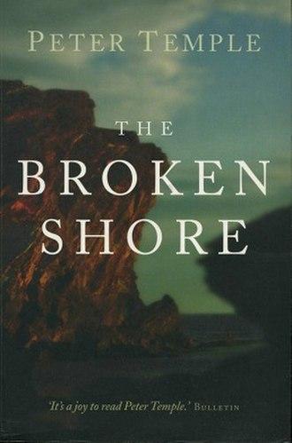 The Broken Shore - Softcover edition