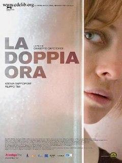 2009 film by Giuseppe Capotondi