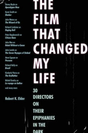 The Film That Changed My Life - Image: The Film That Changed My Life (book) cover