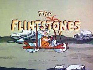 The Flintstones - Image: The Flintstones