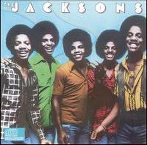 The Jacksons (album) - Image: The Jacksons (The Jacksons album cover art)
