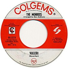 The Monkees single 06 Valleri.jpg