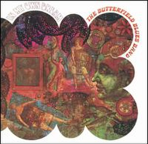 In My Own Dream - Image: The Paul Butterfield Blues Band In My Own Dreams