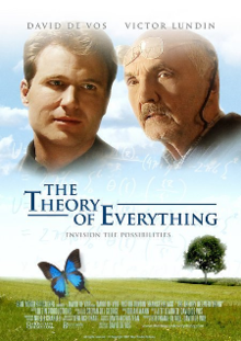 Theory of Everything Movie