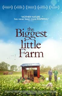 <i>The Biggest Little Farm</i> 2018 American film