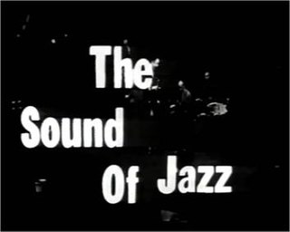 <i>The Sound of Jazz</i> album