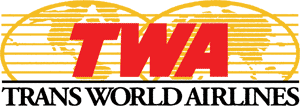 Trans World Airlines - Final TWA logo until 2001