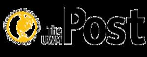 UWM Post - Image: UWM POST