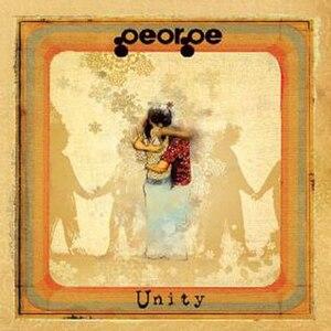 Unity (George album) - Image: Unity(george)