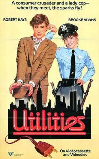 Utilities (film) - Image: Utilities (film)