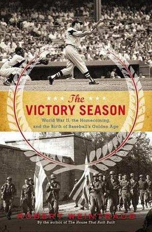 The Victory Season - Image: Victory Season