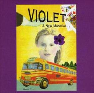 Violet (musical) - Original Cast Recording