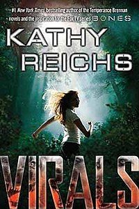 Virals first edition cover.jpg