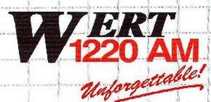 WERT - Image: WERT logo