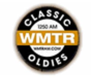 WMTR (AM) - Image: WMTR (AM) logo