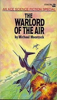 <i>Warlord of the Air</i>