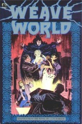 Weaveworld - Image: Weaveworld 1
