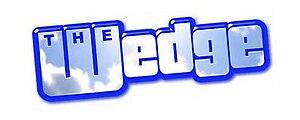 The Wedge (Australian TV series) - Season two logo