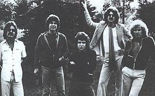 Wild Cherry (band) American funk rock band