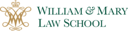 William and Mary Law School Logo.png