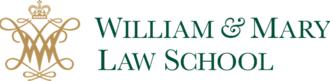 William & Mary Law School - Image: William and Mary Law School Logo