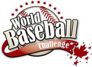 World Baseball Challenge - Image: World Baseball Challenge logo