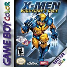X Men Wolverine S Rage Wikipedia