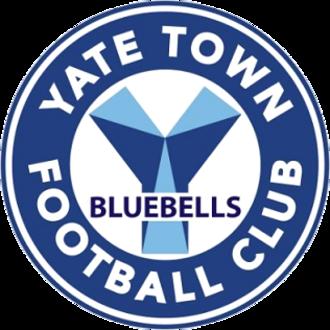 Yate Town F.C. - Image: Yate Town F.C