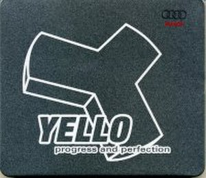 Progress and Perfection - Image: Yello Progress and Perfection album cover
