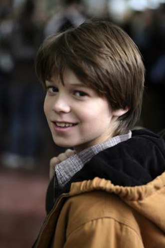 Sam Winchester - Colin Ford portrays the Young Sam Winchester.