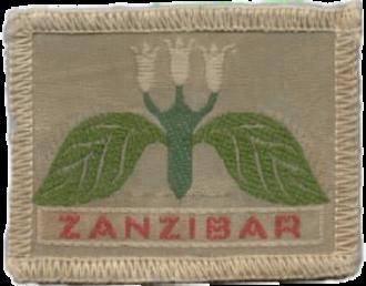 Tanzania Scouts Association - Scouting in present Tanzania started in Zanzibar in 1912