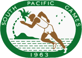 1963 South Pacific Games