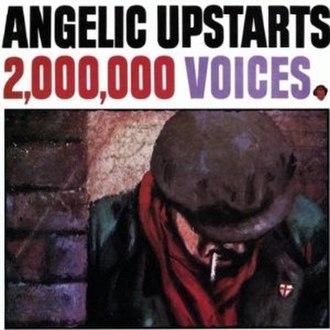 2,000,000 Voices - Image: 2,000,000 Voices