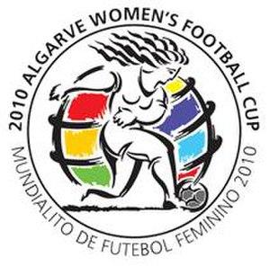 2010 Algarve Cup - Image: 2010Algarve Cup