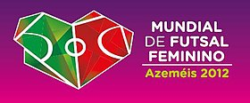 2012 World Women's Futsal Tournament logo.jpg