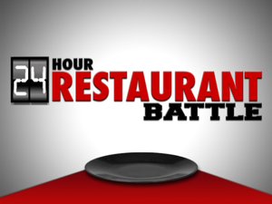 24 Hour Restaurant Battle - Image: 24 Hour Restaurant Battle logo