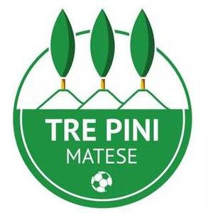 A.S.D. Tre Pini Matese - Image: A.S.D. Tre Pini Matese