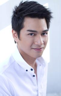 Abel Estanislao Filipino actor and model