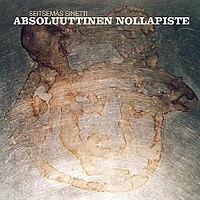 Absoluuttinen Nollapiste - Seitsem
