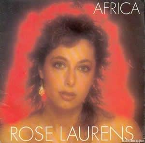 Africa (Rose Laurens song) - Image: Africa (voodoo master)