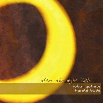 After the Night Falls - Image: After the Night Falls