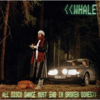 All Disco Dance Must End in Broken Bones - Image: All Disco Dance Must End in Broken Bones
