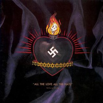 All the Love All the Hate (Part Two: All the Hate) - Image: All the hate
