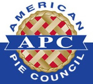 American Pie Council - Image: American Pie Council logo