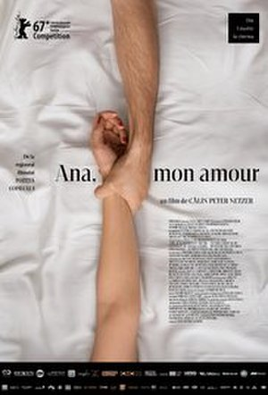Ana, mon amour - Film poster